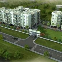 Architectural Design Work Pune