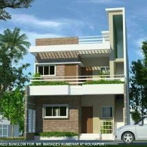 Architectural Design Agency Pune