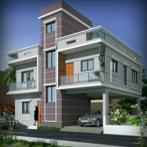 Architectural Services Company Pune
