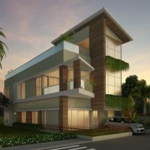 3D Interior Design Company